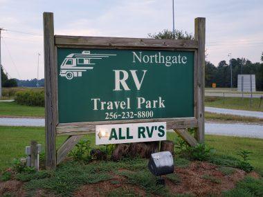 Northgate RV Travel Park