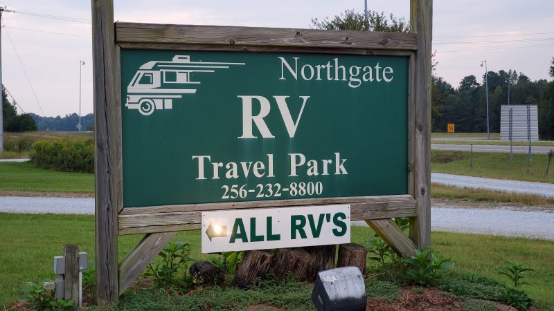 Northgate RV Travel Park