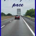 RV Travel: Finding our pace