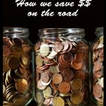 RV Travel: How we save money on the road