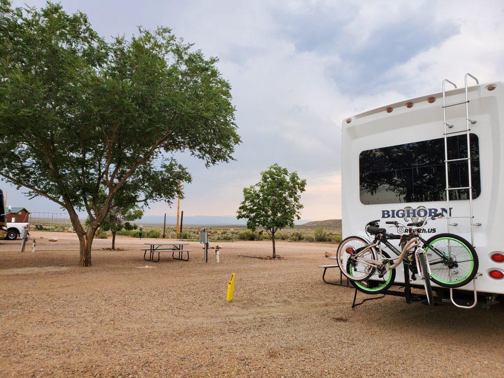 KOA Pueblo Journey