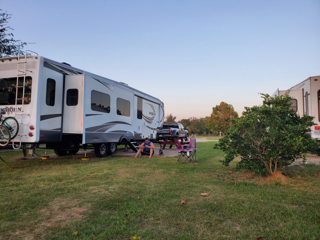 Texan RV Park