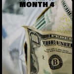 Month 4 full time RV travel
