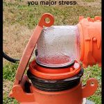 RV Tip: Less than $10 to save major stress when dumping your tanks