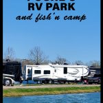 Poche's RV Park and Fish'n camp