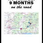 month 9 full-time rv travel
